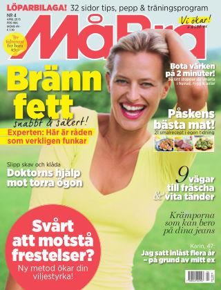 Må Bra 2015-03-24