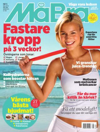 Må Bra 2015-04-21