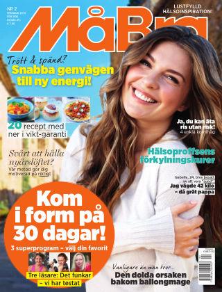 Må Bra 16-02