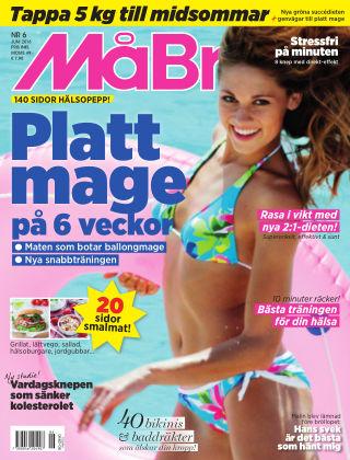 Må Bra 16-06