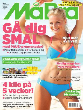 Må Bra 16-08