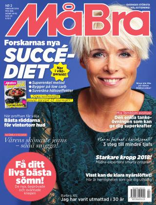Må Bra 18-02