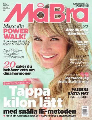 Må Bra 19-04