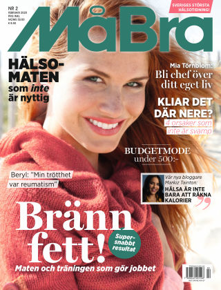 Må Bra 2020-01-16