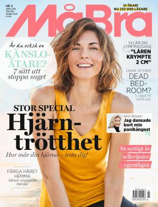 Må Bra 2020-03-19