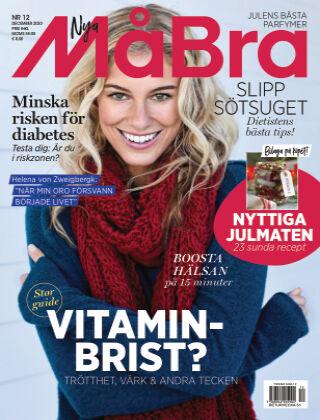 Må Bra 2020-11-12
