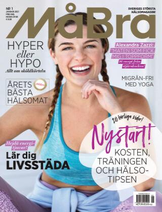 Må Bra 2020-12-17
