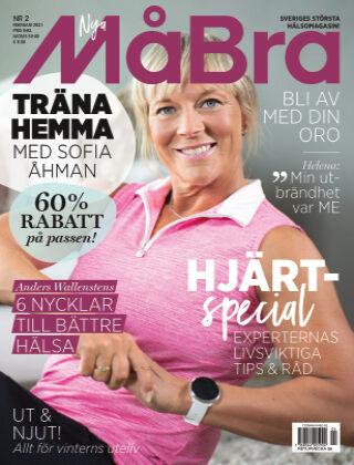 Må Bra 2021-01-14