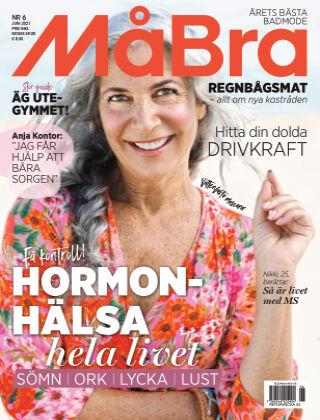 Må Bra 2021-05-12