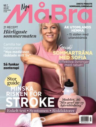Må Bra 2021-06-10