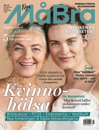 Må Bra 2021-09-09