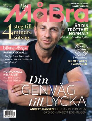 Må Bra 2021-10-21