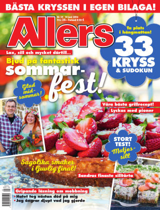 Allers 16-25