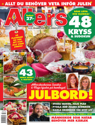 Allers 16-50