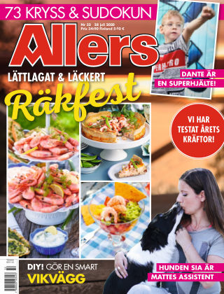 Allers 2020-07-28