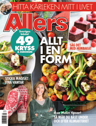 Allers 2021-02-09