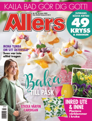 Allers 2021-03-16
