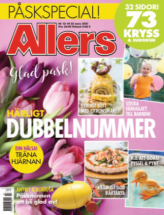 Allers 2021-03-25