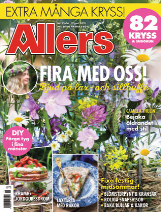 Allers 2021-06-17