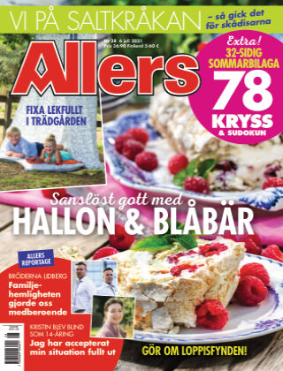 Allers 2021-07-06