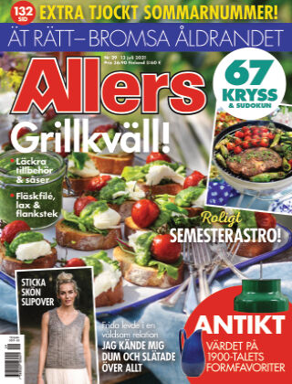 Allers 2021-07-13