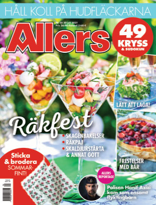 Allers 2021-07-20