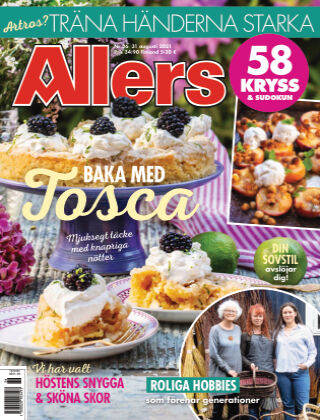 Allers 2021-08-31