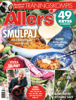 Allers 2021-09-14