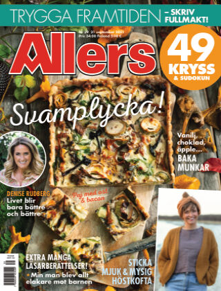 Allers 2021-09-21
