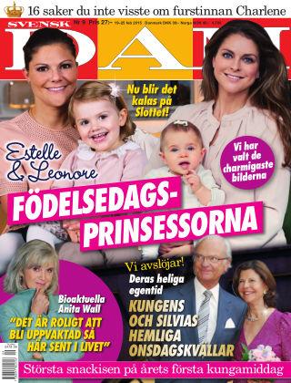 Svensk Damtidning 2015-02-18