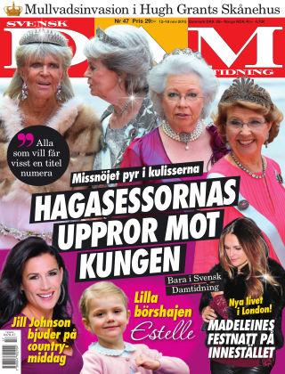 Svensk Damtidning 15-47