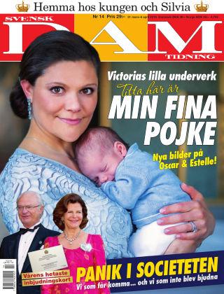 Svensk Damtidning 16-14