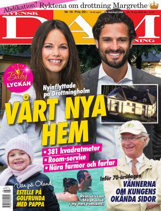 Svensk Damtidning 16-16