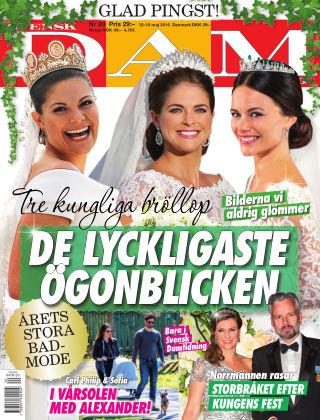 Svensk Damtidning 16-20