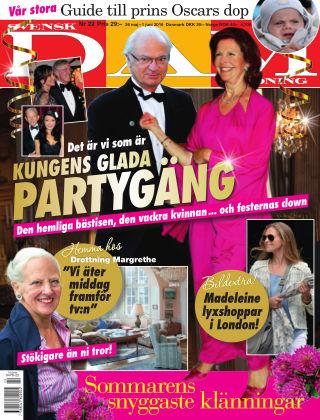Svensk Damtidning 16-22