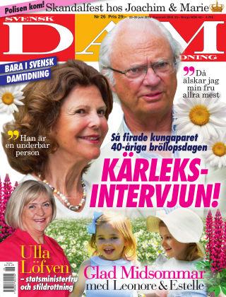 Svensk Damtidning 16-26