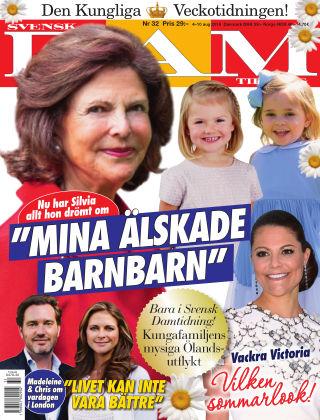 Svensk Damtidning 16-32