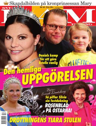 Svensk Damtidning 16-45