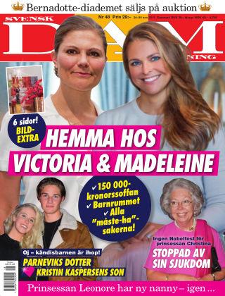 Svensk Damtidning 16-48