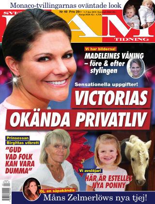 Svensk Damtidning 16-49