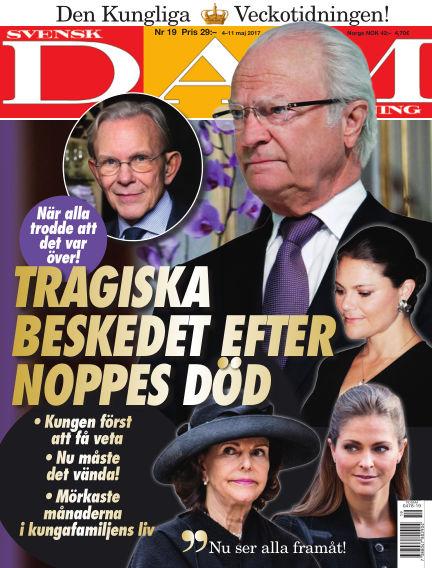Svensk Damtidning May 04, 2017 00:00