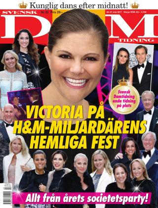 Svensk Damtidning 17-22