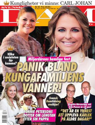 Svensk Damtidning 17-40
