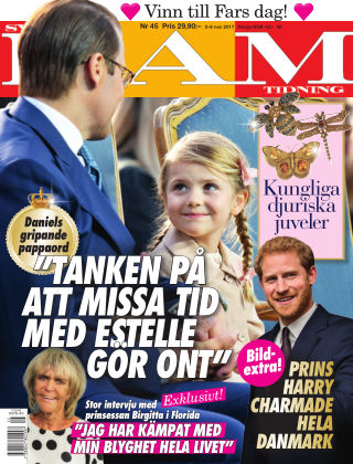Svensk Damtidning 17-45