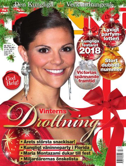 Svensk Damtidning December 21, 2017 00:00