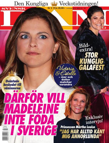 Svensk Damtidning January 04, 2018 00:00