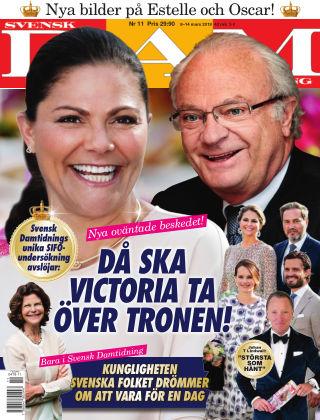 Svensk Damtidning 18-11
