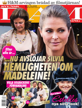 Svensk Damtidning 18-13