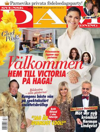 Svensk Damtidning 18-14