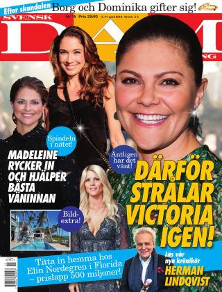 Svensk Damtidning 18-15